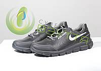 Шкіряні чоловічі кросівки SV 169 41,42,43,45 розмір, фото 1