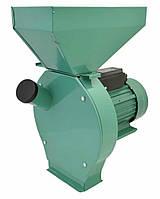 Кормоизмельчитель (зернодробилка) IZKB-2800 MASTER KRAFT