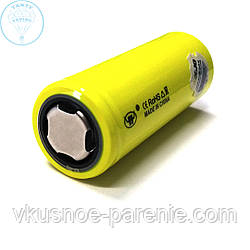 Аккумулятор MXJO 26650 4200mAh Rechargeable Battery (22A CDC)