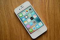 Apple Iphone 4s 16Gb White Neverlock Оригинал! , фото 1