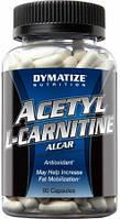 Жиросжигатель Acetyl L-Carnitine (90 капс)