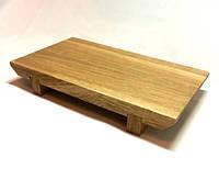 Доска для суши деревянная Гета, фото 1