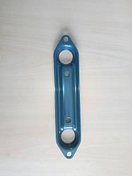 Стойка стабилизатора  заднняя .дл. 27см.(щеки) E1-E2-E3