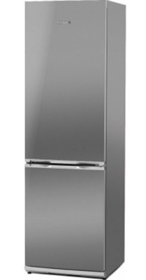 Двухкамерный холодильник Snaige RF34SM-S1CB21
