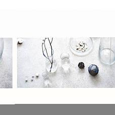 ТИДВАТТЕН Ваза, прозрачное стекло, 18 см 30335997 IKEA, ИКЕА, TIDVATTEN, фото 3