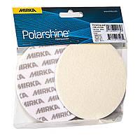 Фетровый полировальный диск белый 125мм Mirka 7996012511