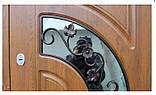 Двери входные с ковкой бесплатная доставка, фото 4