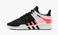 Женские Adidas Equipment ADV 91-17 (black/pink)