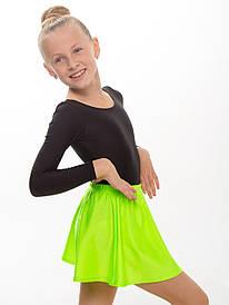 Спідниця для танців дитяча САЛАТОВА S (122-134см)
