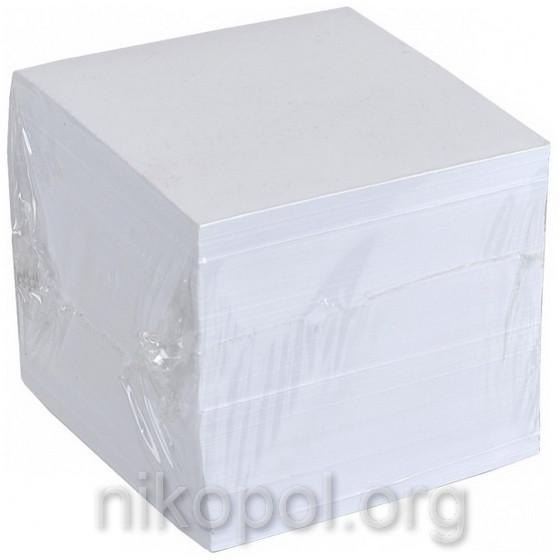 Бумага для заметок 900 листов, блок 90x90мм