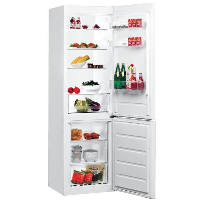Двухкамерный холодильник Whirlpool BLF7121W