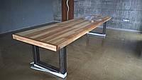 Мебель в стиле Лофт из ясеня