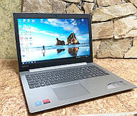 Ноутбук LENOVO 320-15IAP (80XR016CRA) (QuadCore Pentium N4200/4Gb/500Gb/Radeon 530/Windows 10)