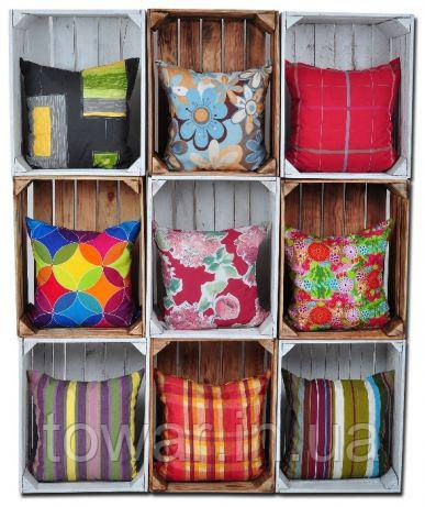 Садовые подушки декор Allibert Corfu Curver fiesta 40x40 см в цветах