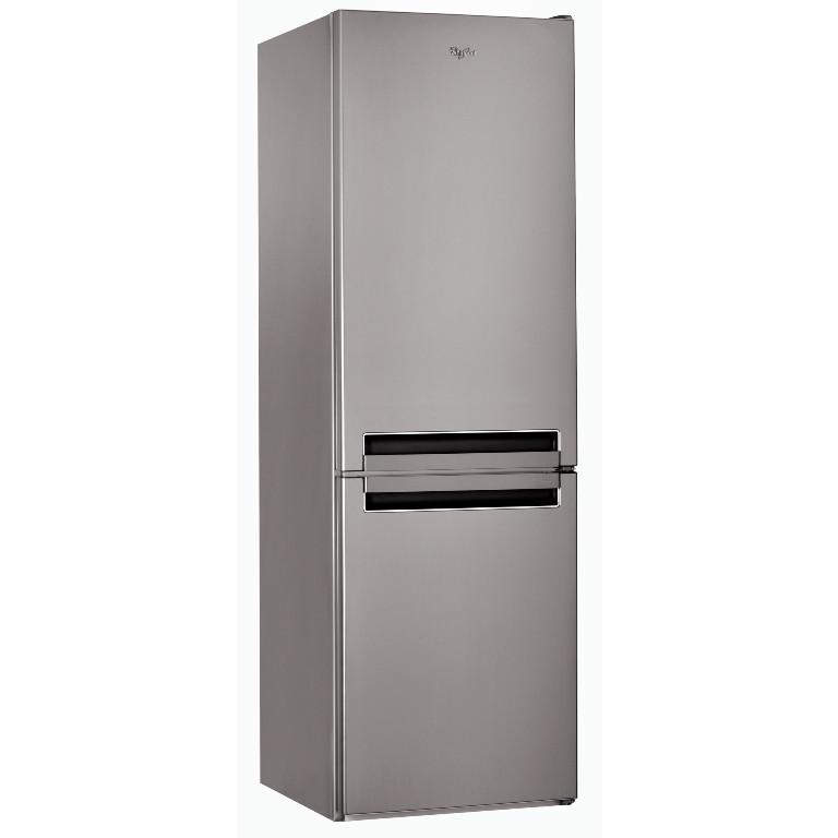 Двухкамерный холодильник Whirlpool BLF8121 OX