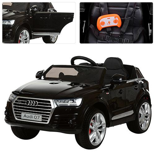 Детский электромобиль Audi Q7 M 3231