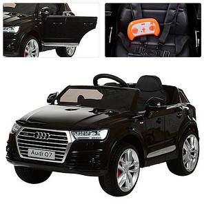 Детский электромобиль Audi Q7 M 3231 , фото 2