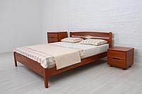 """Кровать деревянная """"Лика люкс"""""""