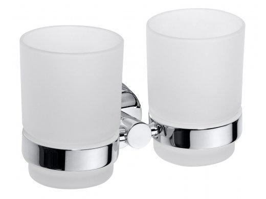 BEMETA OMEGA: Двойной держатель для стакана
