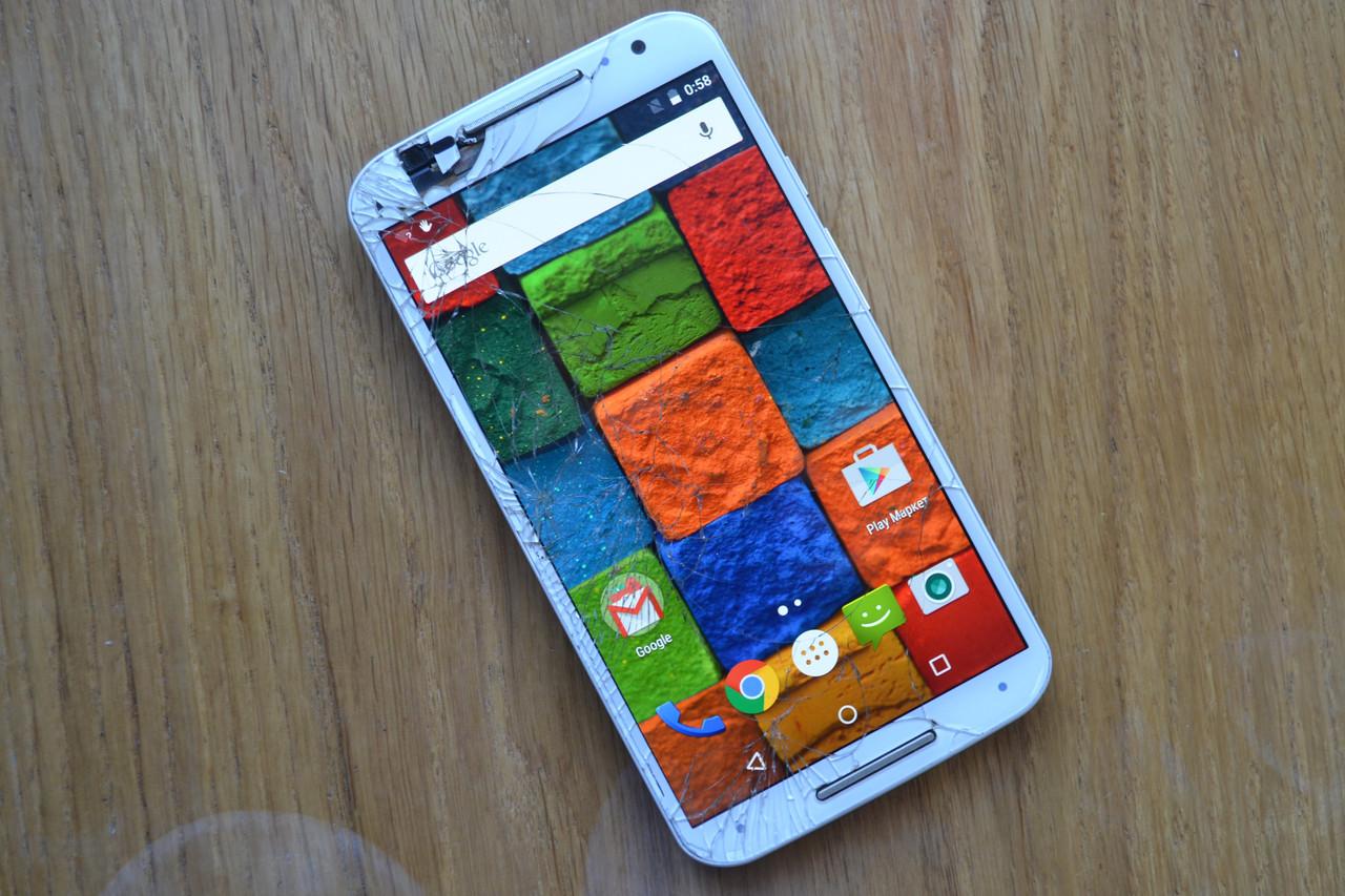 Motorola Moto X2 2Gen XT1097 Bamboo 16Gb Оригинал!