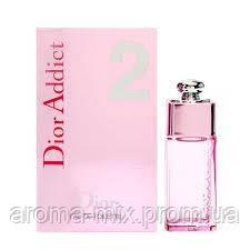 Christian Dior Addict 2 Sparkle in Pink - женская туалетная вода
