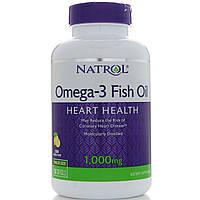 Natrol Omega 3 Fish Oil 150 softgels