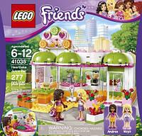 Lego Friends Лего Друзья Фреш-Бар