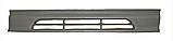 Губа средняя Mercedes Actros средняя часть бампера Мерседес Актрос МП2, фото 2