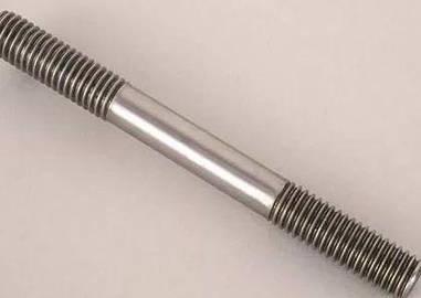 Шпилька М16 ГОСТ 22040-76, ГОСТ 22041-76, DIN 940 з ввинчиваемым кінцем довжиною 2,5 d