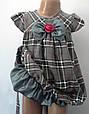Платье роза, фото 6
