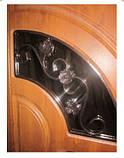 Двери входные с ковкой бесплатная доставка, фото 6