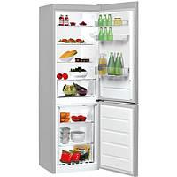 Двухкамерный холодильник Indesit LR8S1W