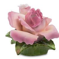 Фарфоровый арома-ночник (светильник) Роза Pavone CMS - 16/ 7