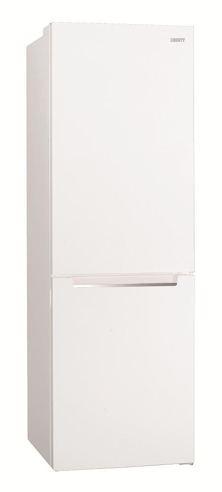 Двухкамерный холодильник Liberty HRF-350 NW