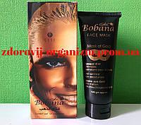 Золотая маска Bobana Gold Mask 24K Gold