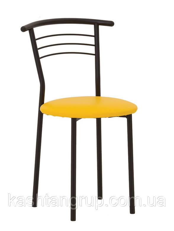 Обеденный стул Marco Black