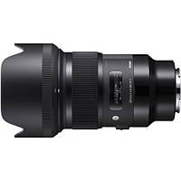 Объектив Sigma 50mm f1.4 DG HSM Art Lens for Sony E (311965)