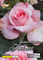Ноблес класс А, розовая