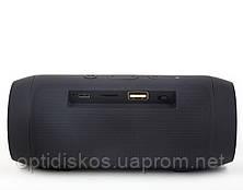 Bluetooth портативная колонка Charge mini, черная, фото 2