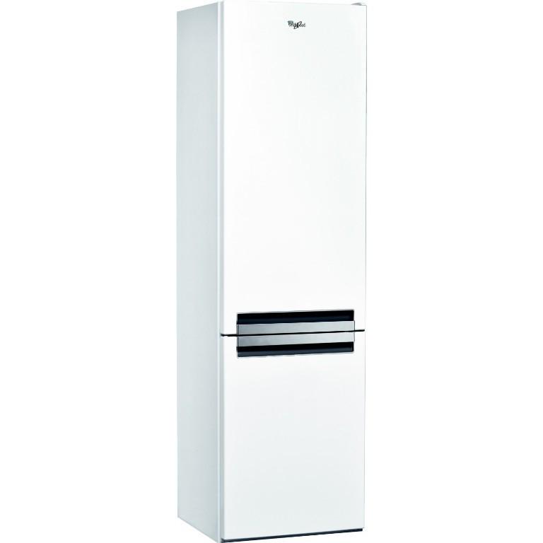 Двухкамерный холодильник Whirlpool BLF9121W