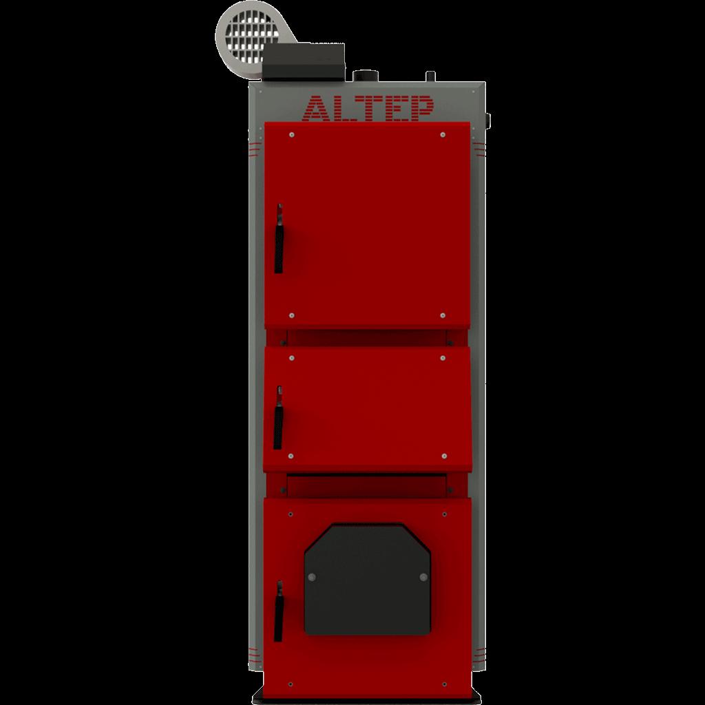 Твердотопливный котел ALtep Duo UNI PLUS 21 кВт