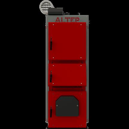 Твердотопливный котел ALtep Duo UNI PLUS 21 кВт, фото 2