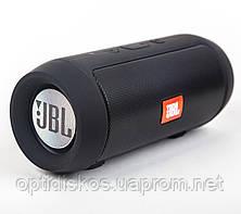 Bluetooth портативная колонка Charge mini, черная, фото 3