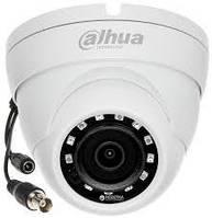 HDCVI видеокамеры Dahua 1 Мр