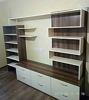 Современная мебель для гостиной комнаты под заказ