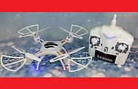 Квадрокоптер-дрон Quadcopter Leason LS-129, фото 1