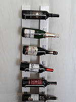 Подставка  для вина настенная - 225-6