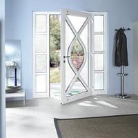 Steko : металлопластикові двері