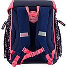 Рюкзак каркасный школьный Kite K18-578S-1, фото 3