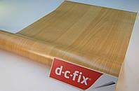 Самоклейка, d-c-fix, 90 cm Пленка самоклеящаяся,  под дерево, бук красный